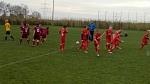Bilder vom Spiel der E-Jugend in Wechold-Magelden