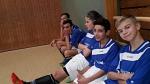 C-Jugend 1 Qualifiziert sich souverän für die Zwischenrunde!