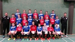 C-Jugend der JSG Drakenburg/Haßbergen in der Saison 2015/2016