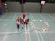 DFB Mobil Bambini Training
