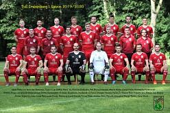 Unser Team in der Bezirksliga©RF