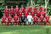 Unser Team in der Bezirksliga