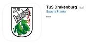 Die TuS App ist downloadbar....
