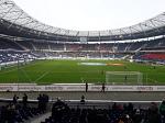 Hannover 96 Spiel