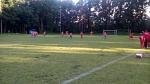 Foto vom Spiel TuS Drakenburg gegen SG Hobü Hoya
