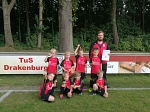 G-Jugend Turnier in Drakenburg