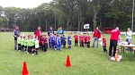 G-Jugend Turnier in Drakenburg
