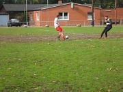 Heimspiel gegen FC Nienburg III.