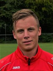 Jan kam vom SV Brigitta-Elwerath Steimbke