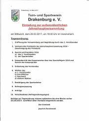 Jhv 2017 nachholtermin