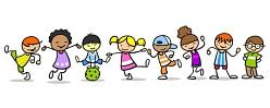 Neuer Kurs Kinderturnen©RF