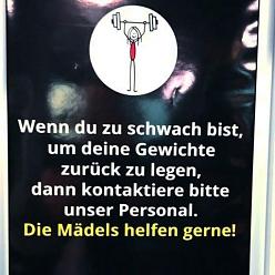Mens Fit at TUS Drakenburg©TuS Drakenburg