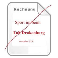 Leider kein Sport im TuS......©RF
