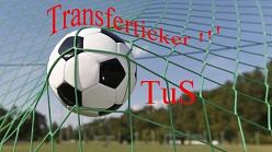 Transferticker TuS©RF