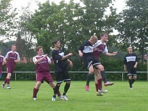 TSV Wechold-Magelsen I - TuS Drakenburg II