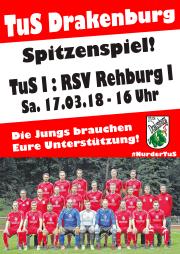 TuS Rehburg 2018